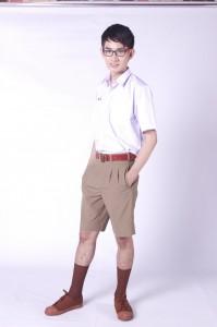 ชุดนักเรียนชาย 3
